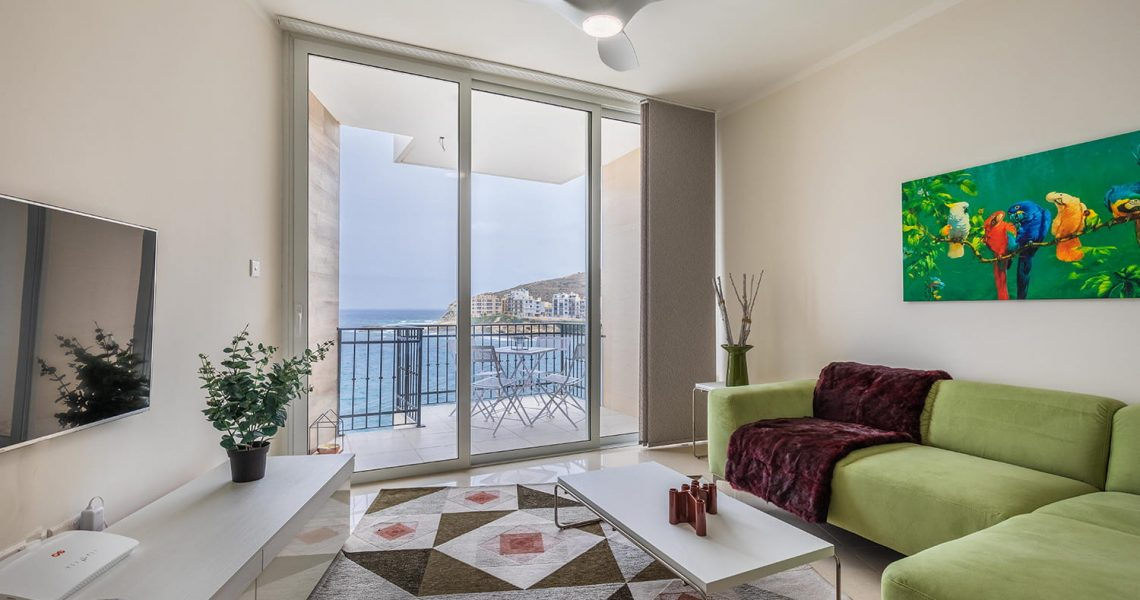 Portfolio Residential Seabreeze apartment project photo 1