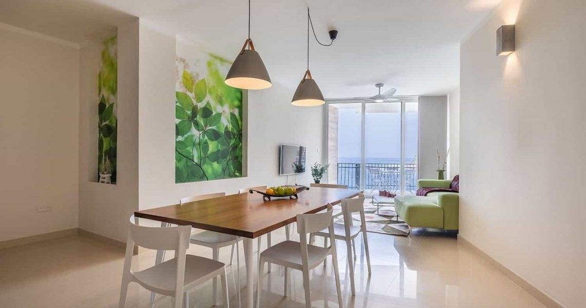 Portfolio Residential Seabreeze apartment project photo 3
